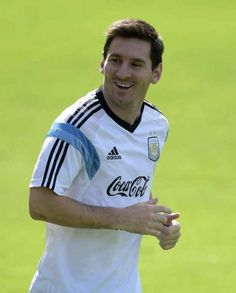 Meet the best soccer player in the world. | Proof That Messi Is The Most Perfect Human Being On Earth