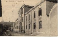 cartes postale H.Dey 40
