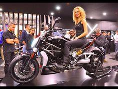 EICMA 2015 - Ducati