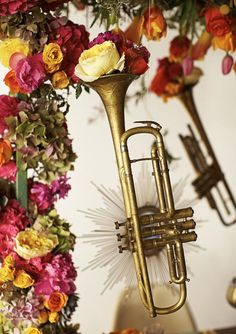 Rock-n-Roll wedding inspiration | La Boheme Events | Shawna Yamamoto Event Design