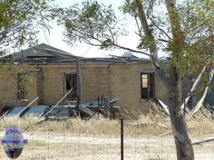ABANDONED WESTERN AUSTRALIA | Western Australia | www.wanowandthen.com