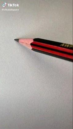 Art Drawings Beautiful, Art Drawings Sketches Simple, Bird Drawings, Pencil Art Drawings, Cute Drawings, Hand Art Kids, 3d Art Drawing, Easy Drawings For Kids, Diy Canvas Art