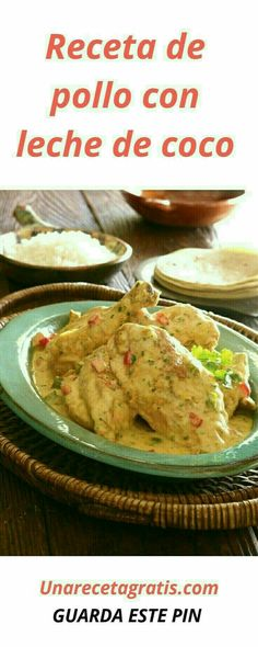 Pollo Chicken, Keto Recipes, Cooking Recipes, Good Food, Yummy Food, Cheat Meal, How To Cook Chicken, Guacamole, Chicken Recipes