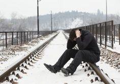 冬季型うつ病の季節性感情障害(SAD/Seasonal Affective Disorder)