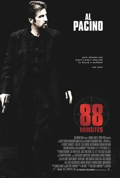 88 Minutes (2007) - http://www.musicvideouniverse.com/drama/88-minutes-2007/ ,