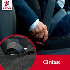 La seguridad es lo primero, pregunta por nuestras cintas de seguridad automotriz.