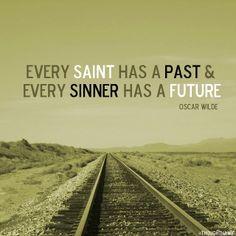 Every Sinner | Ryan Michael Hawks Blog