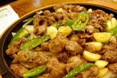 Chicken Gizzard Curry   Try the Asian delicacy of gizzards in a sauce of spicy curry.