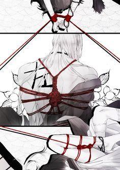 Ảnh đam mỹ SM - Phần 2 - Wattpad Hot Anime Boy, Anime Guys, Alvaro Garay, Rope Drawing, Anime Manga, Anime Art, Trill Art, Dead Beautiful, Kakashi Sensei
