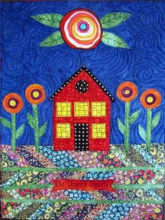 The House Quilt Project: Habitat for Humanity - Orange County, CA