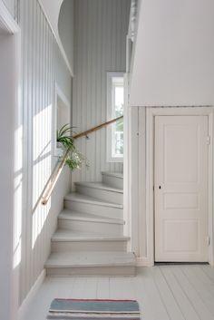 Bildresultat för grå pärlspont vit vägg