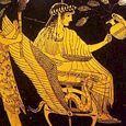 Triptolemus | Greek vase painting