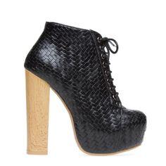 Abbie shoes :)