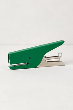 Clade Stapler   #anthropologie