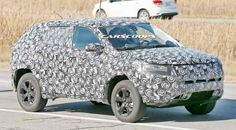2017 Jeep Compass scheduled production in Mexico  Notwithstanding supplant on the double the Co...