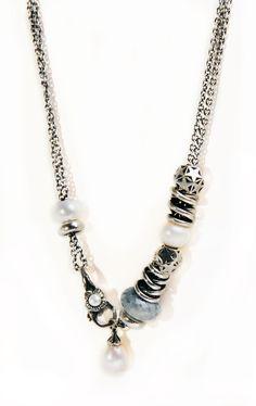 trollbead fantasy necklace - Google Search