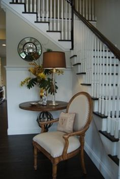 Image Result For Foyer Round Table White Entry Tables