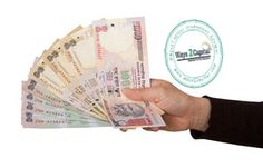 The Indian rupee has opened marginally higher at 66.48 a dollar on Friday compared to 66.52 per dollar in previous session