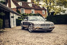 Specialists in Vintage and Classic Vehicle Restoration and Maintenance in Ipswich, Suffolk. Vintage Sports Cars, Retro Cars, Vintage Cars, Jaguar Cars, Jaguar Xj, Moto Car, Classic Cars British, Jaguar Daimler, Classic Car Restoration