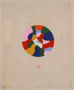 Field of Color: Tantra Drawings From India | The Brooklyn Rail