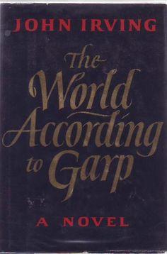 Favorite novel, John Irving fans?