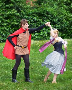 Prince phillip sleeping beauty costume such an easy diy disney aurora and philip and many other awesome costumes solutioingenieria Images