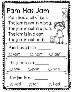 165 Best Reading Words Images On Pinterest Kindergarten Reading