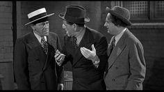 230. Moe Howard, Shemp Howard, Larry Fine | Fling in the Ring (1955) | Three Stooges short directed by Jules White