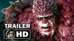 nice Watch RESIDENT EVIL: VENDETTA - Official Trailer (2017) CGI Animated Zombie Horror Movie HD