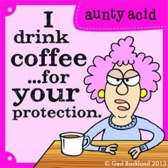 Gallery - Official Home of Aunty AcidOfficial Home of Aunty Acid
