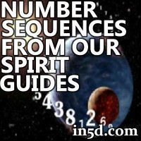 Numerology and synchronistic number such as 222, 333, 444, 1234, and 11 11 : The following signs and numbers are used by our Spirit Guides to guide us on our Spiritual Path. These signs let us know how we are doing and what we need to do next.
