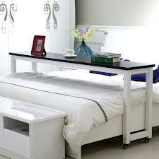 Superbe Decorating : Desk Malm Over Bed That Goes Ikea Movable Rolling Bedside Table  Beautiful Overbed Decorating Overbed Table Ikea Ikea Overbed Table ...