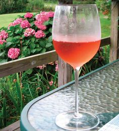 The Spin: Six places to wine this spring... Now that it's spring, this is what you need to know right now: Where to wine on the North Fork.