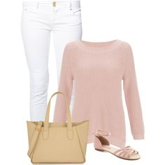 """""""Favorite Flat Sandals"""" by pianogirlzoe on Polyvore"""