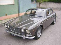 1969 Jaguar Xj6 1st series 4.2