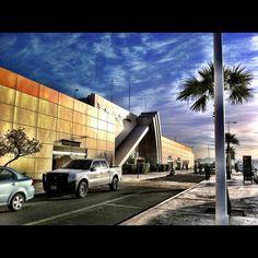 Airport Hermosillo, Sonora MEXICO #hermosillo #Sonora #Mexico
