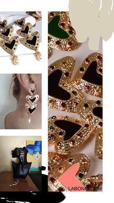 Simple Earrings, Women's Earrings, Ear Jewelry, Jewelery, Fashion Jewelry, Women Jewelry, Women's Accessories, Wedding Jewelry, Gifts For Her