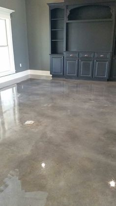 The Best Stained Concrete In Lafayette Baton Rouge La Area Contact Us