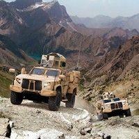 U.S. ARMY AWARDS $6.7 BILLION JOINT LIGHT TACTICAL VEHICLE CONTRACT TO OSHKOSH CORPORATION - Oshkosh Defense