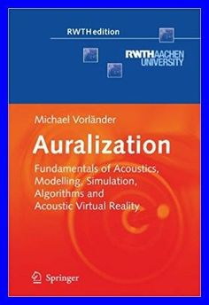 Business analysis 3rd edition by debra paul pdf ebook http auralization fundamentals of acoustics modelling simulation algorithms acoustic virtual reality fandeluxe Gallery