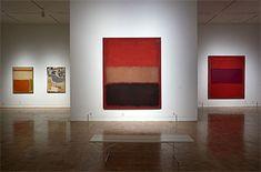 mark rothko | kunstschilder Mark Rothko pleegt zelfmoord