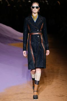 Prada Spring 2015 Ready-to-Wear - Collection - Gallery - Look 37 - Style.com