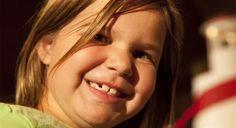 Giving Kids Christ-Centered Self-Esteem