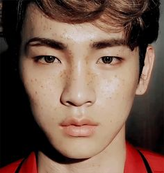 Key with freckles Key Shinee, Shinee Jonghyun, Lee Taemin, Minho, Daegu, K Pop, Gif Kpop, Lee Jinki, Thing 1