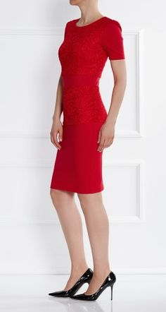 AMCO_fashion_Florence_Dress_Flame_Red