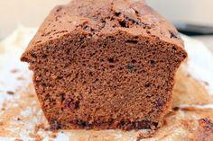 Receta de Bizcocho o Cake de chocolate