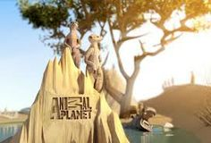 Animal Planet photo.
