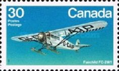 1982 Canadian Aircraft - Bush Aircraft