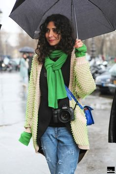 The look of the week by « The fashionalists » (Look 9)