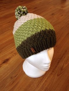 A personal favourite from my Etsy shop https://www.etsy.com/uk/listing/277195418/hand-knitted-chunky-colour-block-moss